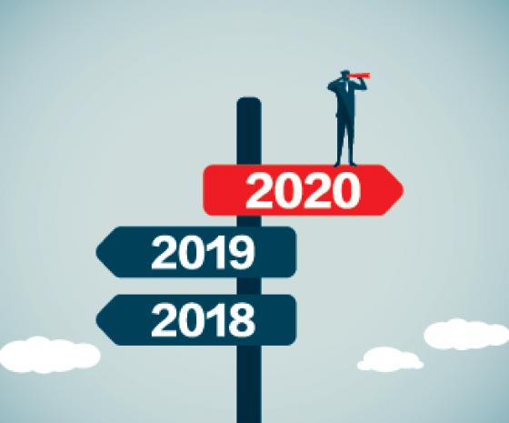 Loi de Finances 2020 : quelles évolutions ?