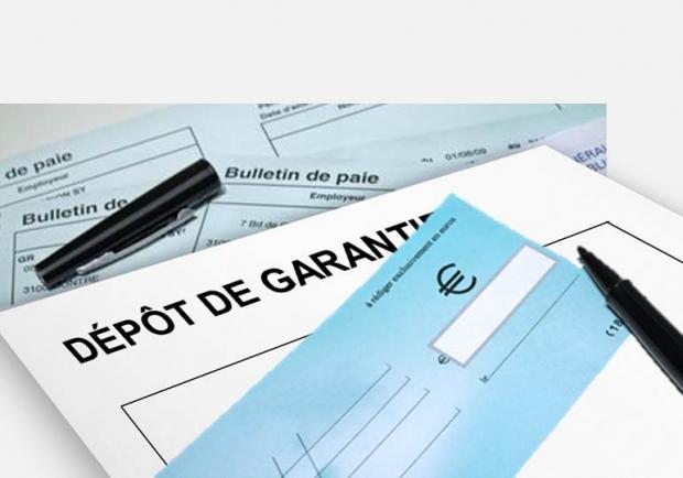 Garanties Locatives Depot De Garantie Et Caution Solidaire