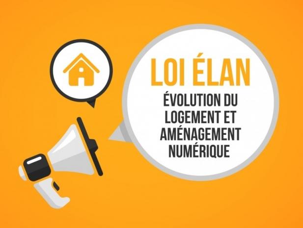 L'essentiel sur le projet de loi logement 2018 (loi ELAN)