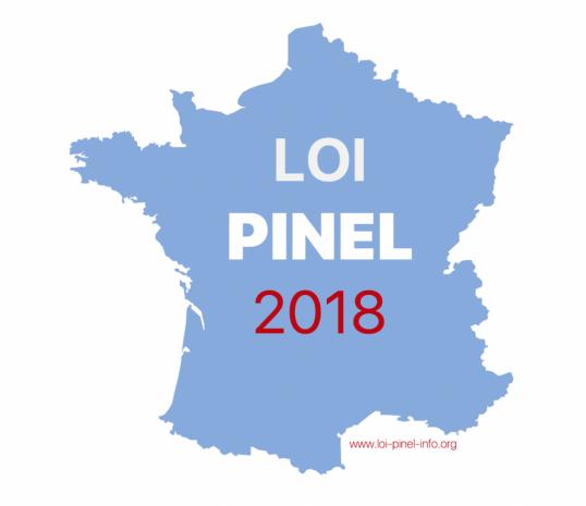 Le dispositif Pinel reconduit jusqu'en 2021