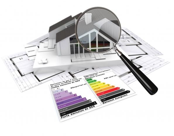 Location : cinq diagnostics immobiliers !
