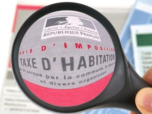 Exonération de la Taxe d'Habitation