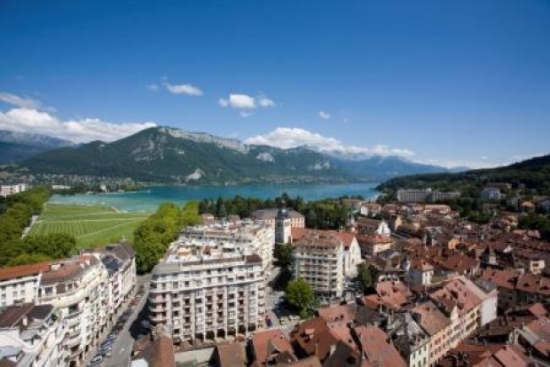 Annecy, perspectives immobilières